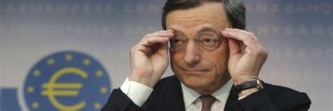 El programa de compra de bonos del BCE no está cumpliendo ...
