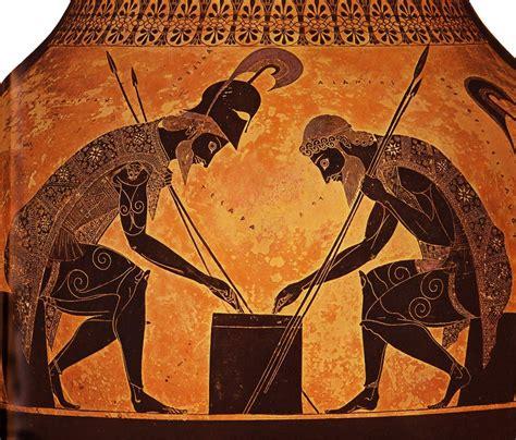 El proyecto Panoply revive los mitos griegos en cortos de ...