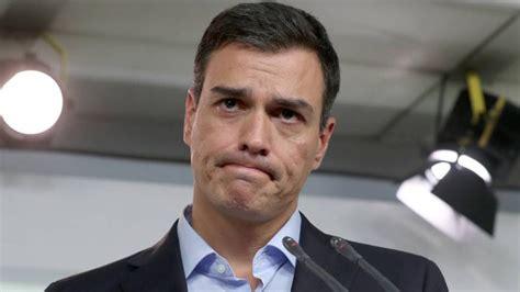 El PSOE de Pedro Sánchez | EL PAÍS