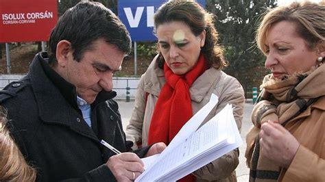 El PSOE recogerá firmas para exigir la reanudación de las ...
