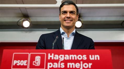 El PSOE registra en el Congreso una moción de censura ...
