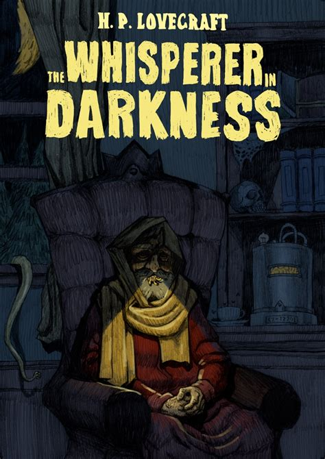 El que susurra en la oscuridad - Wikipedia, la ...
