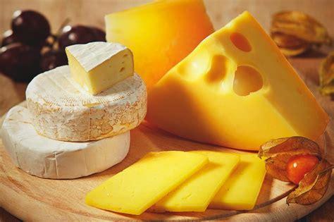¿El queso engorda?