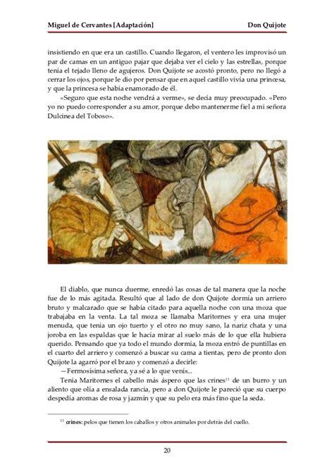 El quijote ilustrado
