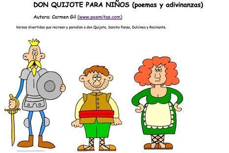 El Quijote para niños | EL QUIJOTE | Pinterest | El ...