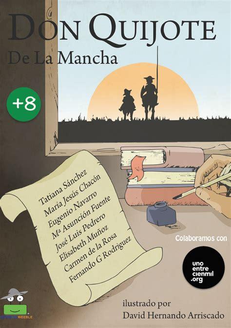 El Quijote para niños en 56 páginas. Descargable ...