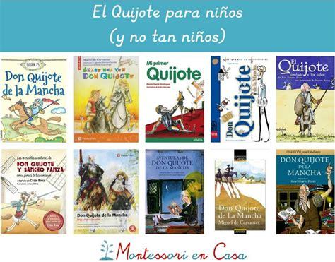 El Quijote para niños (y no tan niños) - Quixote in ...