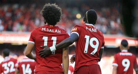El Ramadán hará llegar en ayunas a Salah y Mané para la ...