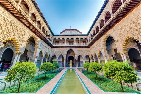 El Real Alcázar de Sevilla: los imprescindibles