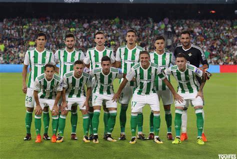 El Real Betis supera con creces el inicio de Liga ...
