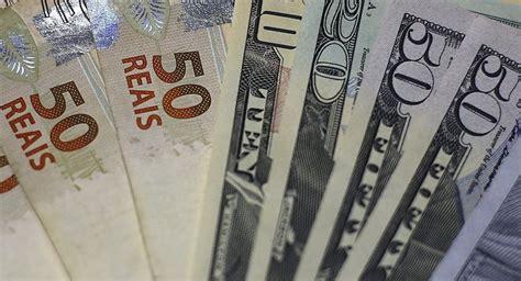 El real brasileño continúa su desplome frente al dólar ...