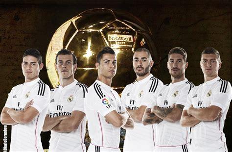 El Real Madrid es el equipo más valioso del mundo | Footbup