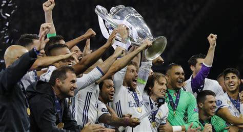 El Real Madrid gana la Champions League 2017   Deportes ...