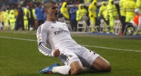 El Real Madrid no venderá a Álvaro Morata - EcoDiario.es