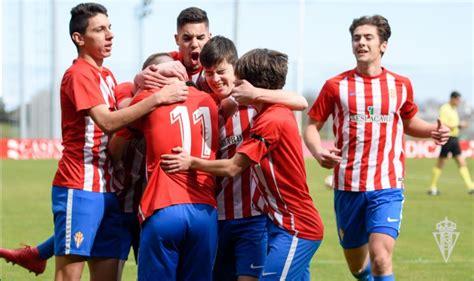 El Real Sociedad Sporting de Copa del Rey Juvenil será ...