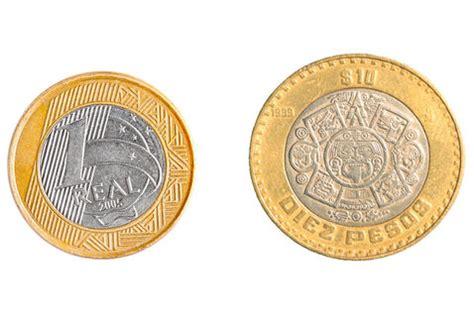El real vs el peso - Grupo Milenio