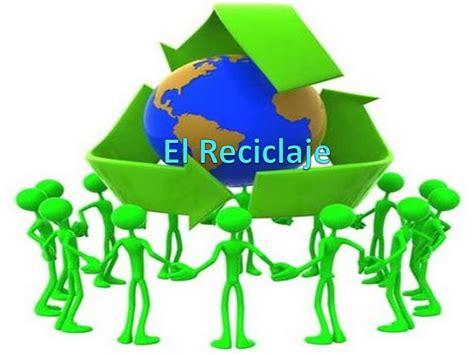 El Reciclaje. - ppt video online descargar