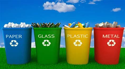 El reciclaje y la ecologia y el cuidado del medio ambiente ...