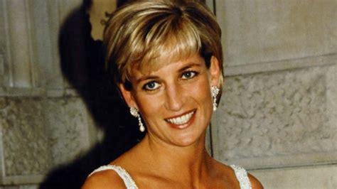 El recuerdo de Diana marca la boda de Meghan y Harry ...