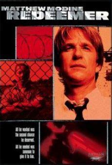 El redentor / Redeemer (2002) Online - Película Completa ...