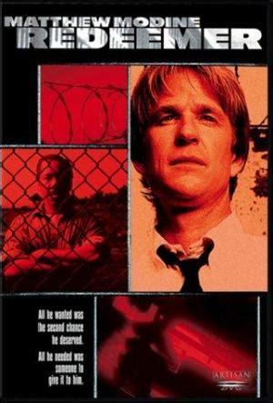 El redentor  TV   2002    FilmAffinity