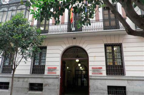 El Registro de Propiedad Intelectual de Madrid aglutina el ...