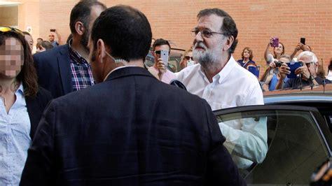 El retiro de Rajoy a Santa Pola deja en evidencia el ...