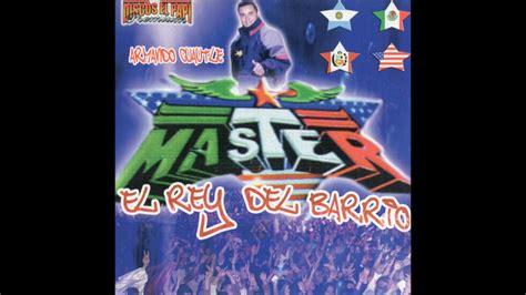 El Rey Del Barrio  Disco Completo    YouTube