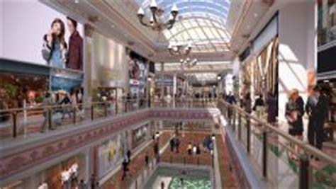 El Rey del 'shopping' crea un centro comercial postcrisis ...