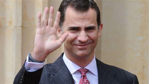 El rey Felipe VI apela a no dividir ni debilitar España ...