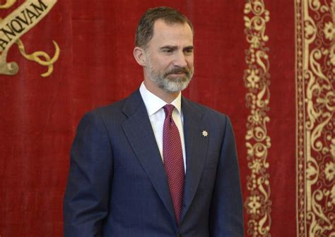 El rey Felipe VI sufrió 'bullying', según Jaime Peñafiel ...