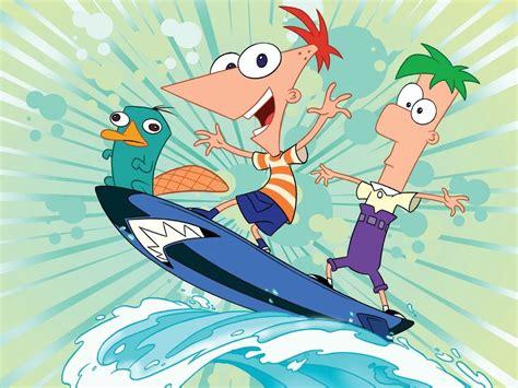 El Rincón de Wiz!: Crítica: Phineas y Ferb
