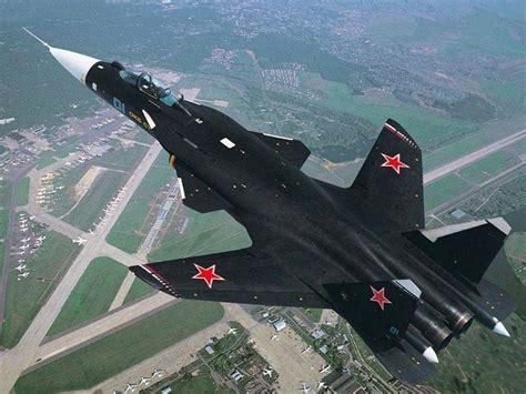 El rival que no fue SU-47 - Taringa!