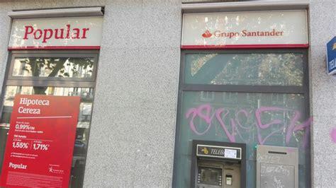 El Santander necesitaba al Popular para sobrevivir (1 ...