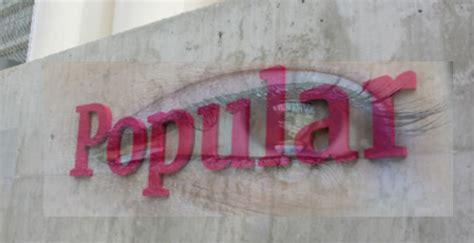 El Santander necesitaba al Popular para sobrevivir (2 ...