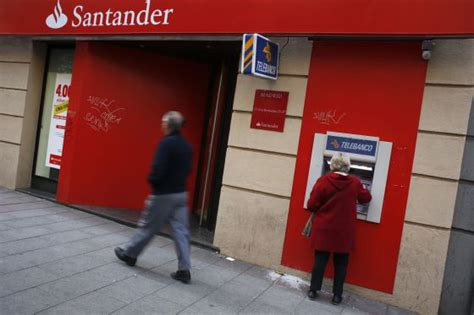 El Santander se une a Elavon en el negocio de medios de ...