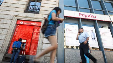 El Santander y los sindicatos cierran un acuerdo para ...