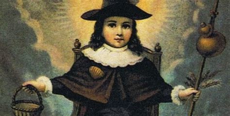 El Santo Niño de Atocha, Zacatecas | México Desconocido