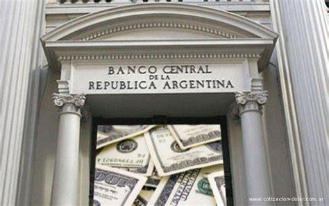 El sector privado prefiere letras del Banco Central ...