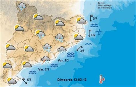 El Servicio Meteorológico de Cataluña virtualiza sus ...