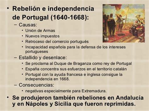El siglo XVII español