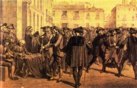 El siglo XVIII en España D6 timeline | Timetoast timelines