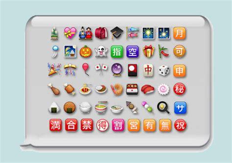 El significado de los iconos orientales en WhatsApp ...