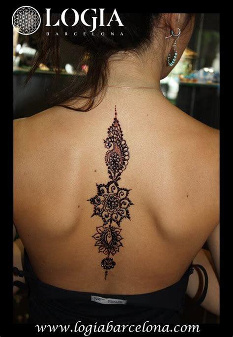 El significado de los tatuajes de henna - | Tatuajes Logia ...