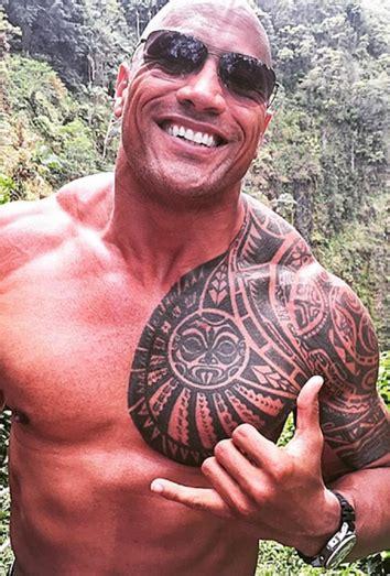 El significado de los tatuajes polinesios