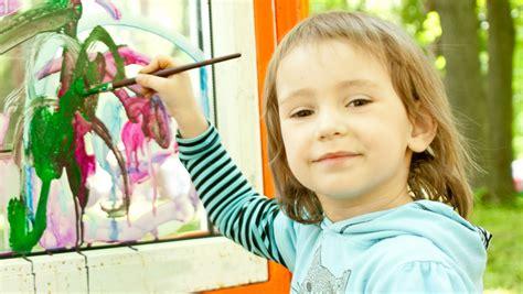 El significado del color en los dibujos de los niños   ABC.es