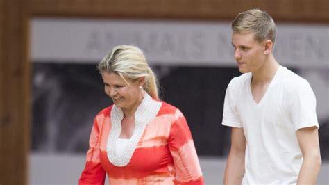 El silencio en torno al estado de Michael Schumacher pone ...