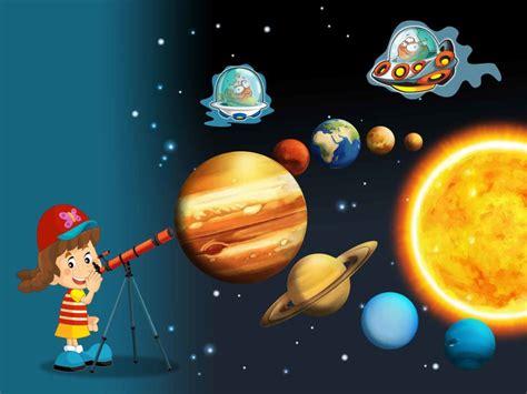 El Sistema Solar : El Planeta Marte