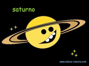 El Sistema Solar Infantil.