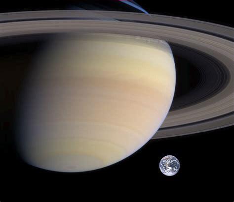 El Sistema Solar - Saturno (I) - El Tamiz